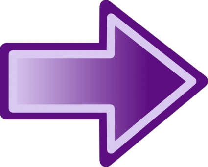 Purple arrow to draw attention to text
