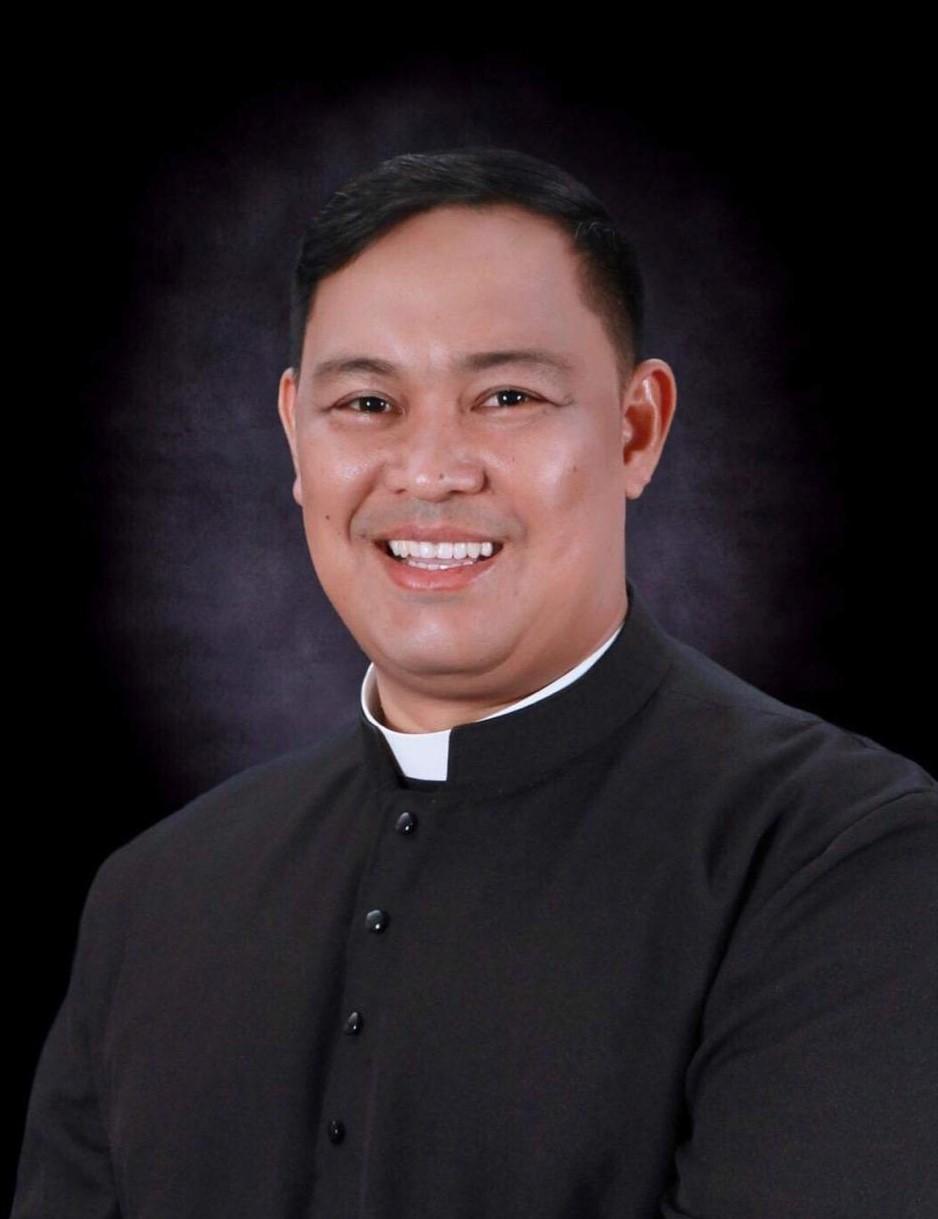 Fr Jay Bonete
