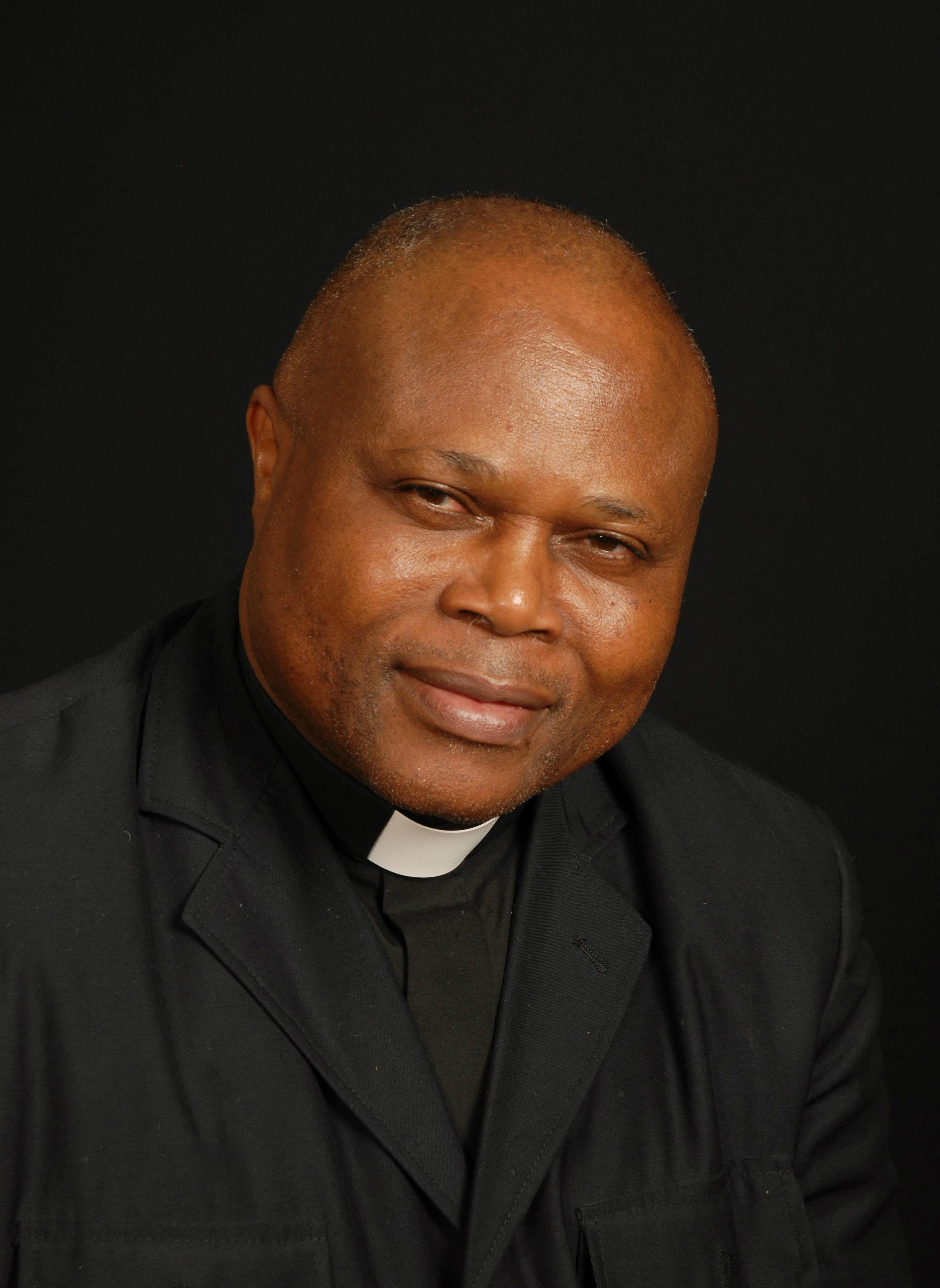 Fr Jean Pierre Kasonga