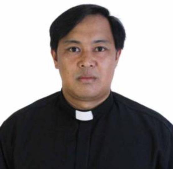 Fr. Jay Bonete