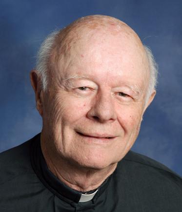 Fr. Joe Kramis