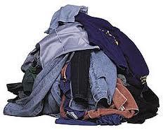 Clean your closet